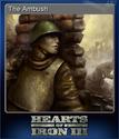 Hearts of Iron III Card 5