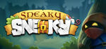 Sneaky Sneaky Logo
