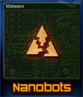 Nanobots Card 5