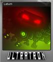 Ultratron Foil 4