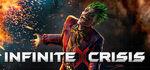 Infinite Crisis Logo