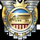 American Truck Simulator Badge 5