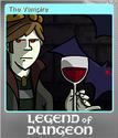 Legend of Dungeon Foil 7