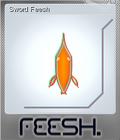 Feesh Foil 2