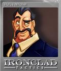 Ironclad Tactics Foil 7