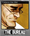 The Bureau XCOM Declassified Foil 8