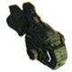 Gemini Wars Badge 2