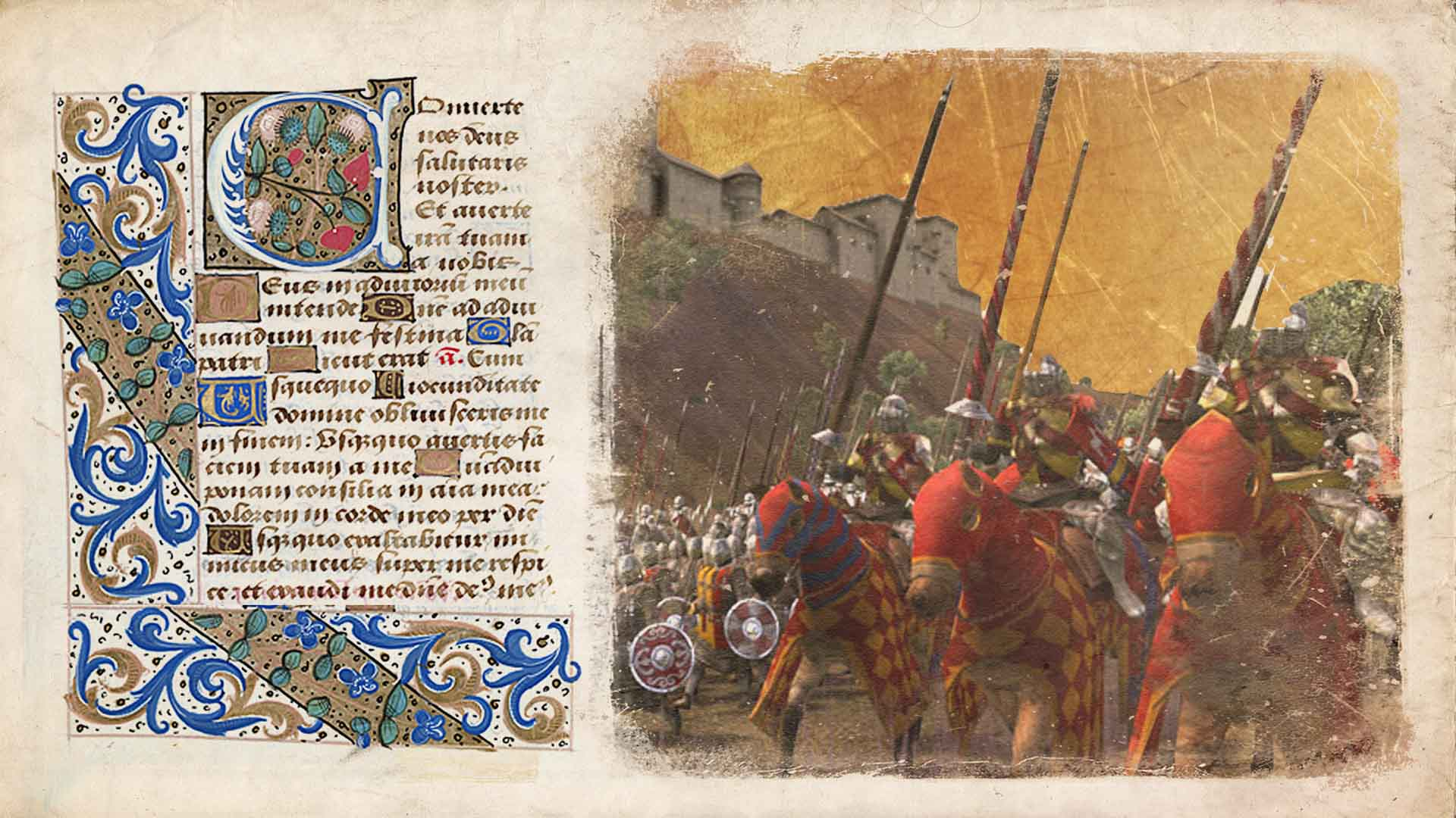 medieval ii total war cavalry steam trading cards