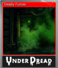 UnderDread Foil 3