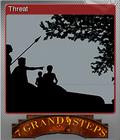 7 Grand Steps Foil 7