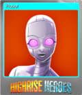 Highrise Heroes Word Challenge Foil 03