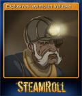 Steamroll Card 4