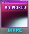 Wake Foil 13