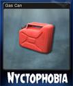 Nyctophobia Card 4