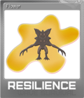 Resilience Wave Survival Foil 6