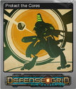 Defense Grid The Awakening Foil 1