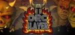 Orc Slayer Logo