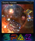 SPAZ Bounty Hunters