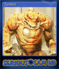 Serious Sam HD The Second Encounter Card 3