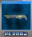 Perraw - FPS the Clone War Alpha Foil 2