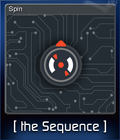The Sequence Card 4