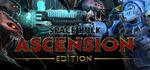 Space Hulk Ascension Edition Logo