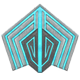 Asteroid Bounty Hunter Badge 2