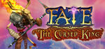 FATE The Cursed King Logo