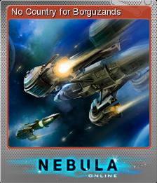 Nebula Online Foil 1