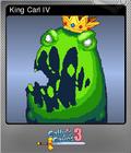 Cally's Caves 3 Foil 2