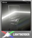 Lightbender Foil 8