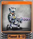 Planet R-12 Foil 5