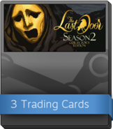 The Last Door Season 2 - Collector's Edition Booster Pack