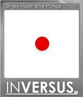 INVERSUS Foil 3