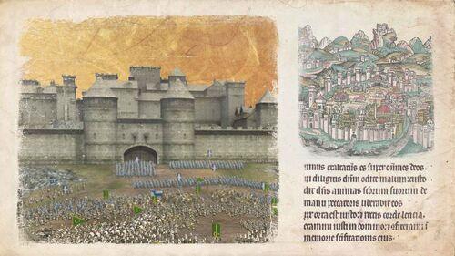 Medieval II Total War Artwork 4