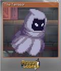 Rogue Legacy Foil 7