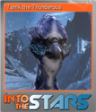 Into the Stars Foil 03