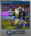 Prime World Defenders Foil 9