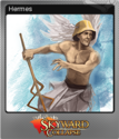 Skyward Collapse Foil 2