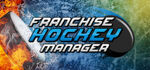 Franchise Hockey Manager 2014 Logo