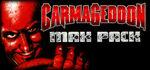 Carmageddon Max Pack Logo