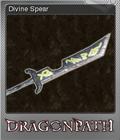 Dragonpath Foil 3