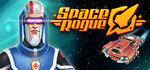Space Rogue Logo