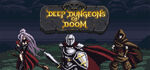 Deep Dungeons of Doom Logo