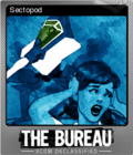 The Bureau XCOM Declassified Foil 7