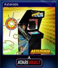 Atari Vault Card 2