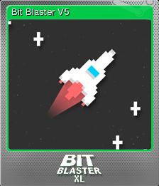 Bit Blaster XL Foil 5
