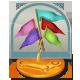 Steam Summer Adventure 2014 Badge 3000