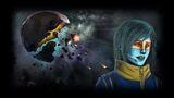 Asteroid Bounty Hunter Background Max in da Space