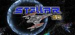 Stellar 2D Logo